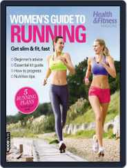 Health & Fitness Women's Guide to Running Magazine (Digital) Subscription April 13th, 2011 Issue