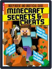Minecraft Secrets & Cheats: 100% Unofficial Magazine (Digital) Subscription June 25th, 2015 Issue
