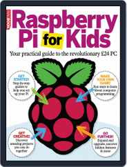 The Raspberry Pi for kids Magazine (Digital) Subscription October 2nd, 2013 Issue