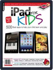 iPad for kids 2 Magazine (Digital) Subscription March 16th, 2012 Issue