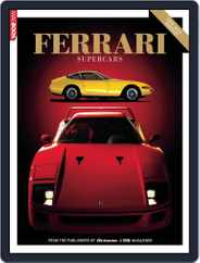 Ferrari Supercars Magazine (Digital) Subscription January 16th, 2014 Issue