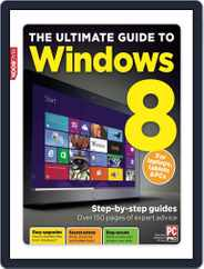 Ultimate Guide to Windows Magazine (Digital) Subscription March 1st, 2013 Issue