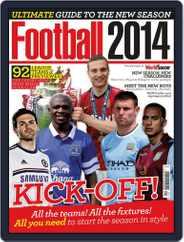 Football 2015 Magazine (Digital) Subscription August 8th, 2013 Issue