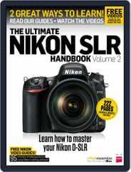 Ultimate Nikon SLR Handbook Magazine (Digital) Subscription December 1st, 2014 Issue