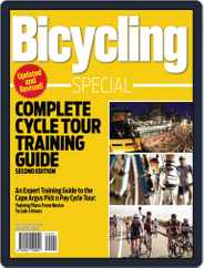 Bicycling - Complete Cycle Tour Training Guide Magazine (Digital) Subscription November 22nd, 2012 Issue