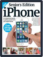 Senior's Edition: iPhone Magazine (Digital) Subscription September 2nd, 2015 Issue