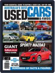 Australia's Best Used Cars & 4wds Magazine (Digital) Subscription September 19th, 2013 Issue