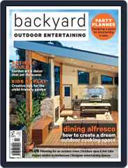 Outdoor Entertaining Magazine (Digital) Subscription February 1st, 2017 Issue