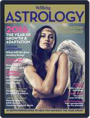 Wellbeing Astrology Magazine (Digital) Subscription January 1st, 2016 Issue