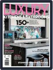 Luxury Kitchens & Bathrooms Magazine (Digital) Subscription September 14th, 2016 Issue