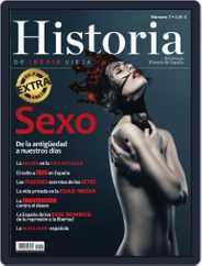 Monográfico especial Historia de Iberia Vieja Magazine (Digital) Subscription January 1st, 2017 Issue