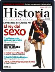Monográfico especial Historia de Iberia Vieja Magazine (Digital) Subscription August 1st, 2016 Issue