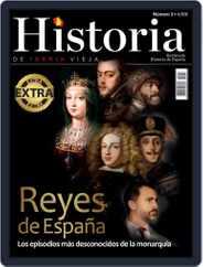 Monográfico especial Historia de Iberia Vieja Magazine (Digital) Subscription February 1st, 2015 Issue