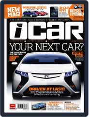 iCAR Magazine (Digital) Subscription May 18th, 2011 Issue