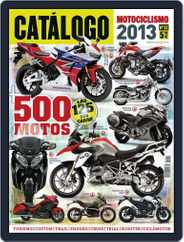 Catálogo Motociclismo Magazine (Digital) Subscription January 2nd, 2013 Issue