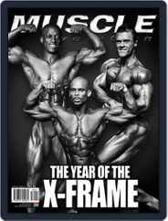 Muscle Evolution (Digital) Subscription March 1st, 2018 Issue