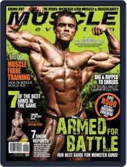 Muscle Evolution (Digital) Subscription September 1st, 2016 Issue