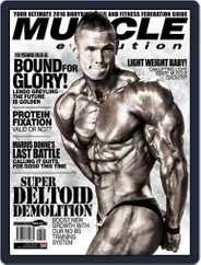 Muscle Evolution (Digital) Subscription February 22nd, 2016 Issue