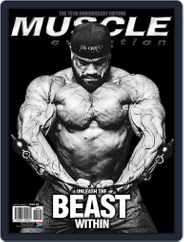 Muscle Evolution (Digital) Subscription December 21st, 2015 Issue