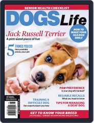 Dogs Life Magazine (Digital) Subscription September 1st, 2017 Issue