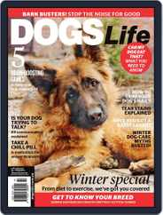 Dogs Life Magazine (Digital) Subscription July 1st, 2017 Issue