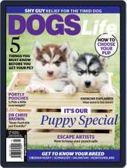 Dogs Life Magazine (Digital) Subscription January 1st, 2017 Issue