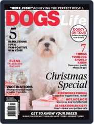 Dogs Life Magazine (Digital) Subscription November 1st, 2016 Issue