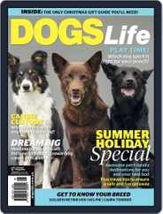 Dogs Life Magazine (Digital) Subscription October 15th, 2015 Issue