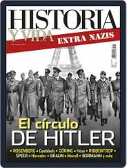 Historia y Vida Especial Magazine (Digital) Subscription September 26th, 2017 Issue