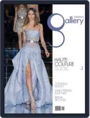 FASHION GALLERY HAUTE COUTURE (Digital) Subscription January 1st, 2017 Issue