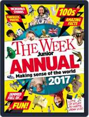 The Week Junior Annual Magazine (Digital) Subscription September 30th, 2016 Issue