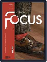 FASHION FOCUS MAN SHOES (Digital) Subscription August 31st, 2016 Issue