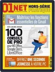 01net Hs (Digital) Subscription November 1st, 2019 Issue