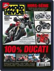 Moto Revue HS (Digital) Subscription December 12th, 2013 Issue