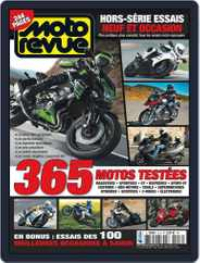 Moto Revue HS (Digital) Subscription March 20th, 2013 Issue