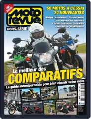 Moto Revue HS (Digital) Subscription September 26th, 2012 Issue