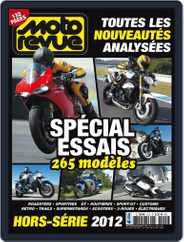 Moto Revue HS (Digital) Subscription April 4th, 2012 Issue