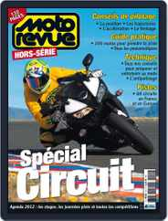 Moto Revue HS (Digital) Subscription March 21st, 2012 Issue
