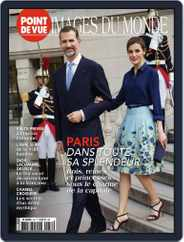 Images Du Monde (Digital) Subscription June 1st, 2017 Issue