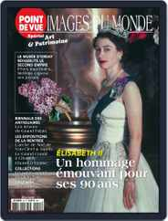 Images Du Monde (Digital) Subscription August 1st, 2016 Issue