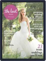 The Knot Texas Weddings (Digital) Subscription November 1st, 2013 Issue
