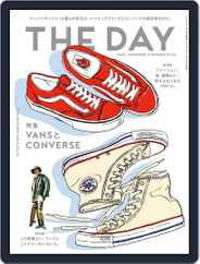 THE DAY (Digital) Subscription October 3rd, 2016 Issue