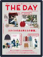 THE DAY (Digital) Subscription April 4th, 2016 Issue