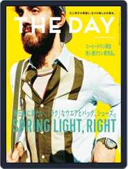THE DAY (Digital) Subscription March 25th, 2015 Issue