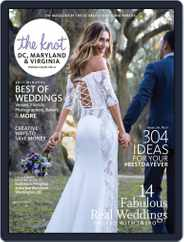 The Knot Dc & Maryland Weddings (Digital) Subscription June 12th, 2017 Issue