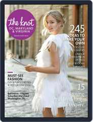 The Knot Dc & Maryland Weddings (Digital) Subscription January 2nd, 2017 Issue