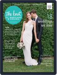 The Knot Dc & Maryland Weddings (Digital) Subscription January 5th, 2015 Issue