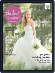 The Knot Dc & Maryland Weddings (Digital) Subscription January 13th, 2014 Issue