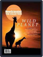 New Scientist The Collection (Digital) Subscription October 1st, 2016 Issue