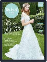 The Knot Ohio Weddings (Digital) Subscription January 1st, 2018 Issue